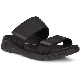 ECCO X-Trinsic Sandaalit Naiset, black